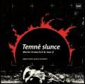 CDKratochvíl Martin & Jazz Q / Temné slunce / OST