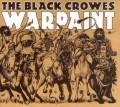 CDBlack Crowes / Warpaint