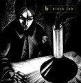 CDBlack Lab / Your Body Above Me