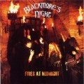 CDBlackmore's Night / Fires At Midnight