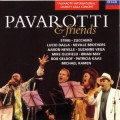 CDPavarotti Luciano & Friends / Pavarotti & Friends