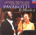 CDPavarotti Luciano & Friends / Pavarotti & Friends 2