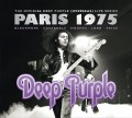 3LPDeep Purple / Live In Paris 1975 / Reedice / Vinyl / 3LP