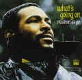 CDGaye Marvin / What's Going On