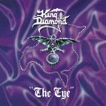 LPKing Diamond / Eye / Vinyl / Coloured