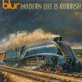 CDBlur / Modern Life Is Rubbish