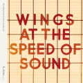 2LPWings / At The Speed Of Sound / Remastered / Vinyl / 2LP