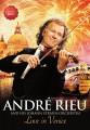 DVDRieu André / Love In Venice
