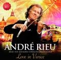 CDRieu André / Love In Venice