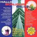 2CDVarious / Hallo Bonjour Salut / 2CD