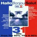 2CDVarious / Hallo Bonjour Salut 2 / 2CD