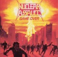 LPNuclear Assault / Game Over / Vinyl / Yellow / Red