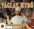 4CDHybš Václav / Hudební delikatesy / 4CD