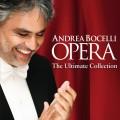 CDBocelli Andrea / Opera / Ultimate Collection