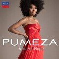CDPumeza / Voice Of Hope