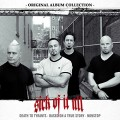 3CDSick Of It All / Original Album Collection / 3CD