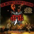 2CDMichael Schenker Group / Live In Tokyo / 2CD