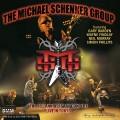 2LPMichael Schenker Group / Live In Tokyo / Vinyl / 2LP