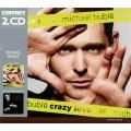 2CDBublé Michael / Crazy Love / Call Me Irresponsible / 2CD