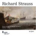 CDStrauss Richard / Macbeth / Aus Italien