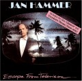 CDHammer Jan / Escape From Television