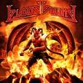 LPBloodbound / Stormborn / Vinyl / Red / Clear / Limited