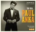 3CDAnka Paul / Real...Paul Anka / 3CD / Digipack