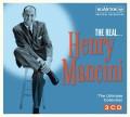 3CDMancini Henry / Real...Henry Mancini / 3CD
