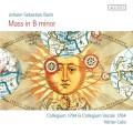 2CDBach Johann Sebastian / Mass InB Minor / Collegium 1704 / Luks V.