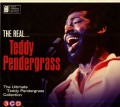 3CDPendergrass Teddy / Real...Teddy Pendergrass / 3CD
