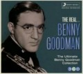 3CDGoodman Benny / Real...Benny Goodman / 3CD / Digipack