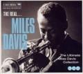 3CDDavis Miles / Real...Miles Davis / 3CD / Digipack