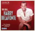 3CDBelafonte Harry / Real...Harry Belafonte / 3CD