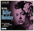 3CDHoliday Billie / Real...Billie Holiday / 3CD / Digipack