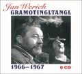 8CDWerich Jan / Gramotingltangl Jana Wericha v pořadu / 8CD