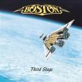 CDBoston / Third Stage