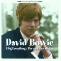 CDBowie David / I Dig Everything:The 1966 Pye Singles