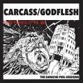LPCarcass/Godflesh / Earache Peel Session / Vinyl