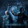 CDDragonland / Holy War / Reedice