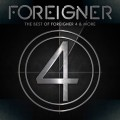 CDForeigner / The Best Of 4 And More / Live