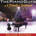 CD/DVDPiano Guys / Family Christmas / CD+DVD