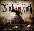 3CDBlack Sabbath / Many Faces Of Black Sabbath / Tribute / 3CD