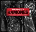 3CDRamones / Many Faces Of Ramones / Tribute / 3CD