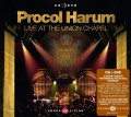 CD/DVDProcol Harum / Live At The Union Chapel / CD+DVD
