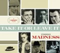 CD/DVDMadness / Take It Or Leave It / CD+DVD