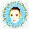 CDBoy George And Culture Club / At Worst...Best Of