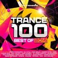 4CDVarious / Trance 100 / Best Of 2014 / 4CD