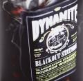 LPDynamite / Blackout Station / Black Vinyl