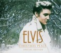 2CDPresley Elvis / Christmas Peace / 2CD / Digipack