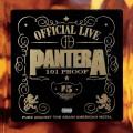 2LPPantera / Official Live:101 Proof / Vinyl / 2LP